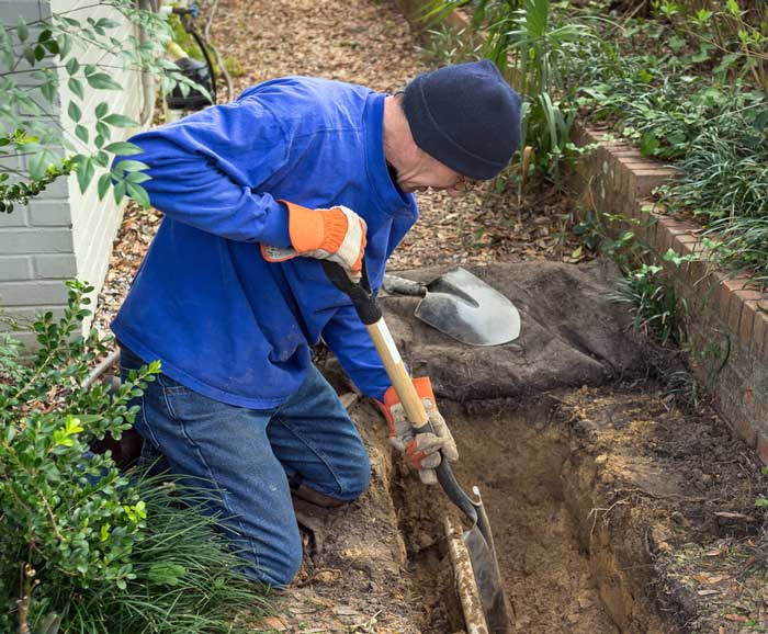 Vancouver Sewer Line Repair & 24/7 Replacement Service - MVP