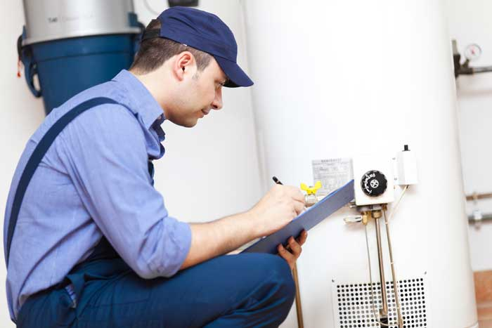 emergency heating system repair