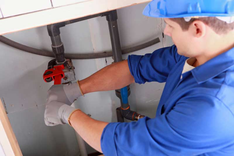 24/7 Emergency Burst Pipe Repair Service Vancouver - MVP